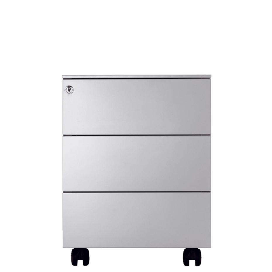 Cassettiera metallo per l 39 ufficio moderno confortevole e for Cassettiere ufficio design