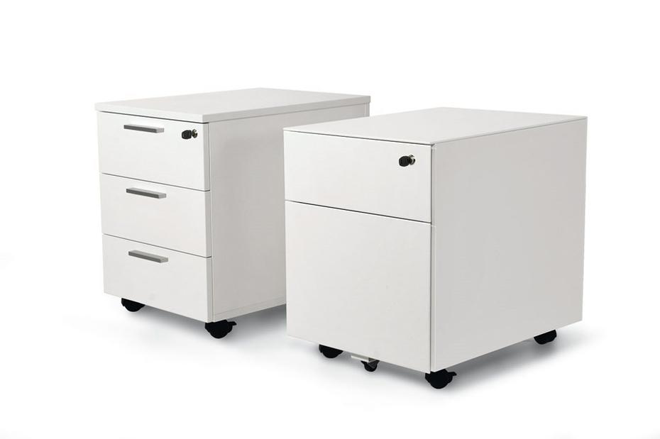 Cassettiera metallo per l'ufficio moderno: confortevole e ...